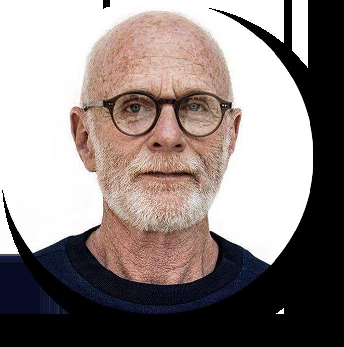 Mark Hanauer