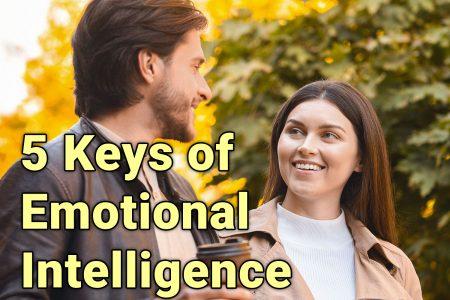 5 Keys of Emotional Intelligence