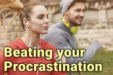 Beating your Procrastination